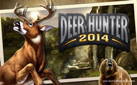 download game android mod deer hunter 2014 deer hunter 2014 2 4 0 mod apk unlimited money free