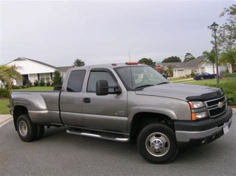 auto body repair training 2010 chevrolet silverado 3500 head up display sell used 2006 chevy silverado 3500 diesel ext cab 4 drs reese 16k hitch dual rearwheels in the