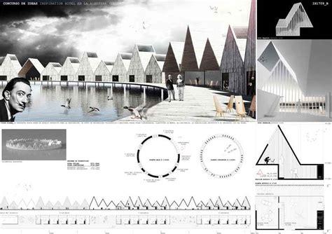 architecture layout inspiration opengap competition innatur 5 design contest e architect