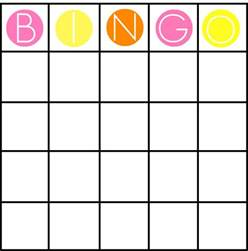 Bingo Card Template Free by 49 Printable Bingo Card Templates Tip Junkie