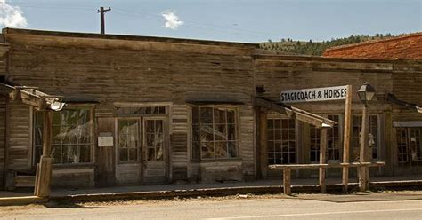 abandoned towns in america some are down right creepy