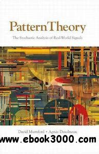 pattern theory the stochastic analysis of real world signals pdf pattern theory the stochastic analysis of real world