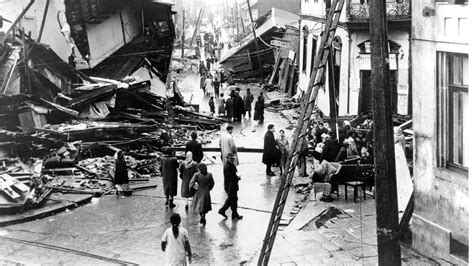 in chile s earthquake education was key to low mortality when the biggest earthquake ever recorded hit chile it