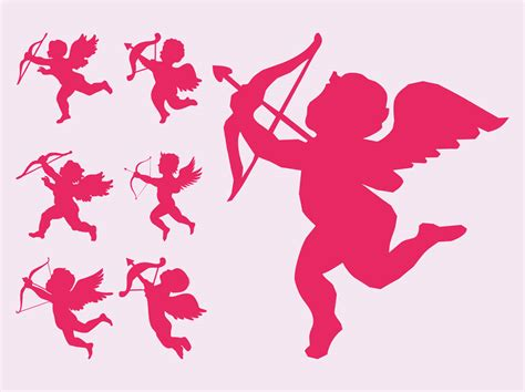 cupid and cupid clipart free cliparts co