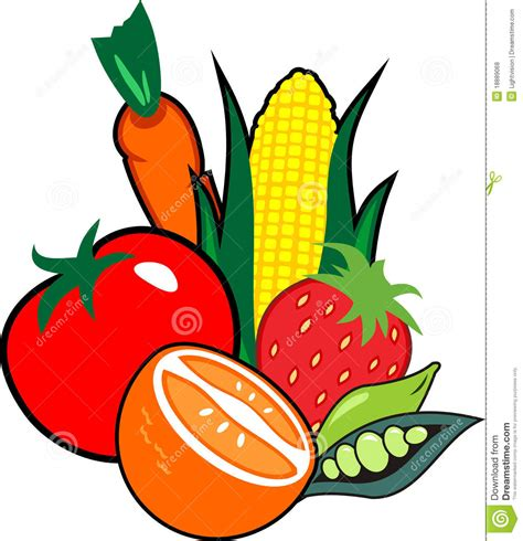 fruits and vegetables clipart fruits and vegetables clipart clipart panda free