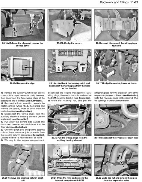 freelander 2 haynes manual wiring diagrams repair wiring