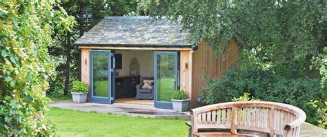 Backyard Offices Jml Garden Rooms Scotland Traditional And Bespoke