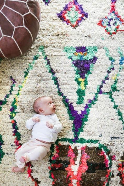 teppiche baby 70 interessante marokkanische teppiche archzine net
