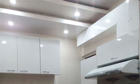 Long Kitchen Design Ideas by Commercials Amp Residencies False Ceiling Design Decoration