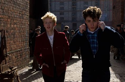 aaron taylor johnson hello little girl 25 best ideas about nowhere boy on pinterest aaron