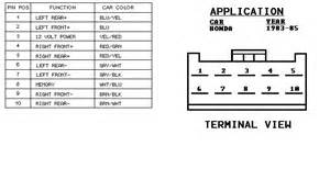 1998 honda civic wiring diagram free car 1998