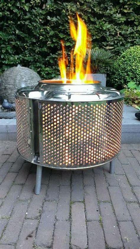 diy pit steel great pit ideas