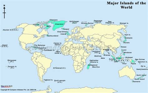 map of islands and world islands map wanderlust world the