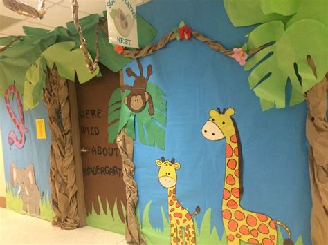 Decorate A Hospital Room by 25 Melhores Ideias Sobre Sala De Aula Tema De Selva No