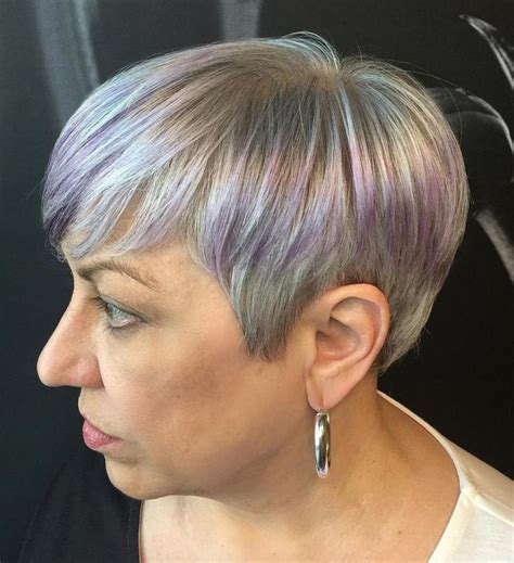 balayage highlights for older women 90 classy and simple short hairstyles for women over 50