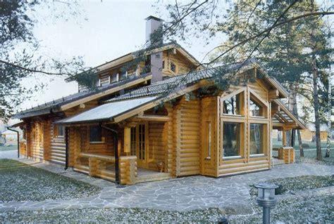 Garten Holzhauser Aus Polen