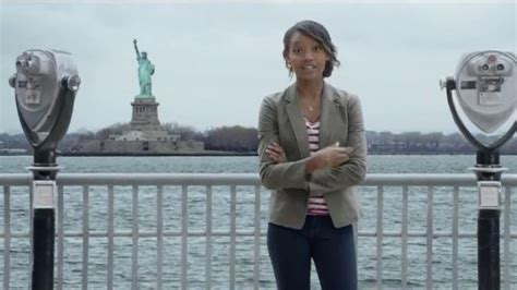 Black Girl In Liberty Mutual Commercial | liberty mutual commercial black actress