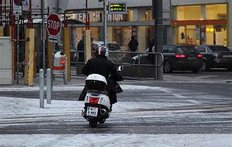 Motorrad Kaufen Im Winter by Winter Roller Modellnews
