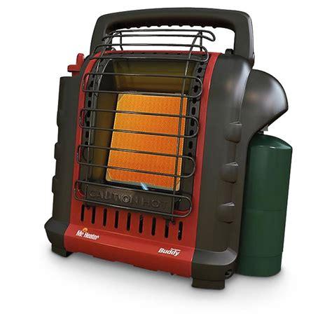 outdoor heat l portable propane heaters for garage decor23