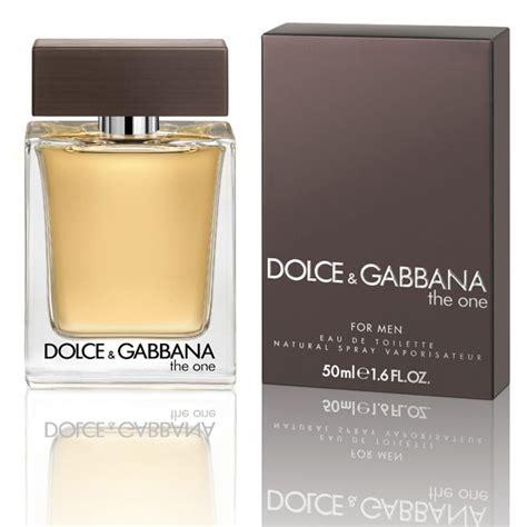 Parfum Original Dg The One For 100ml Dolce Gabbana The One Pour Homme Eau De Toilette
