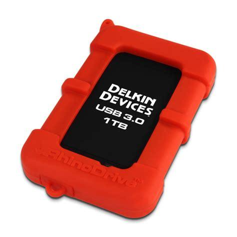 rugged ssd external drive delkin devices 1tb rhinodrive usb 3 0 rugged ddssd3m 1tb b h