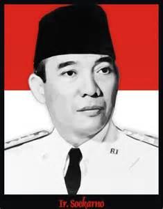 gambar presiden soekarno foto 2017