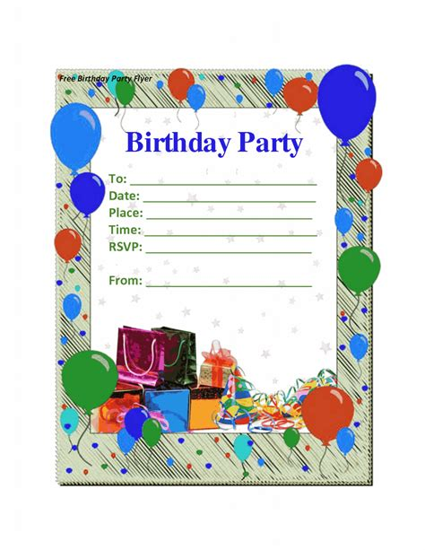 boy birthday invitation card template top 13 boy birthday invitations theruntime