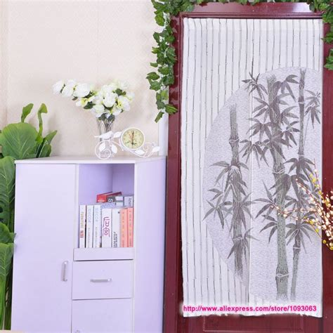 chinese door curtains popular bamboo beaded door curtain buy cheap bamboo beaded