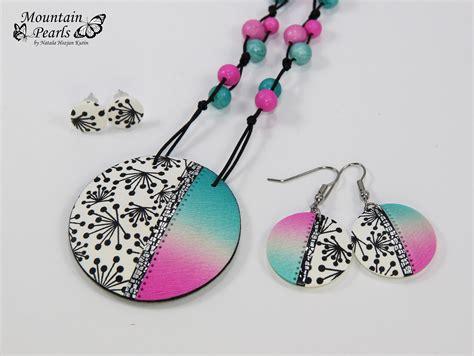 Handmade Jewelry Sets - handmade jewelry sets to copy