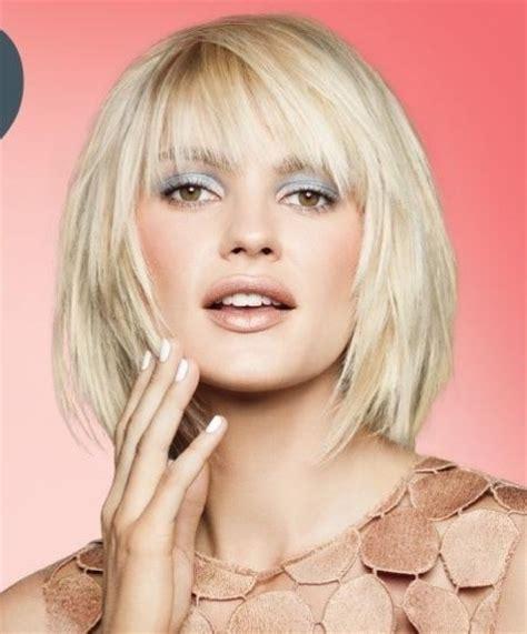 blonde hairstyles blonde razor cut layers razored layered bob hairstyles pinterest layered