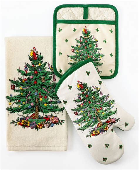 spode christmas tree linens princess decor
