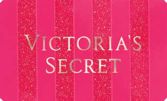 Victoria Secret Balance Gift Card - victoria s secret gift cards buy check balance