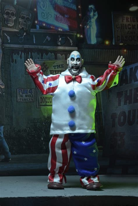 house of 1000 corpses online house of 1000 corpses captain spaulding www pixshark com