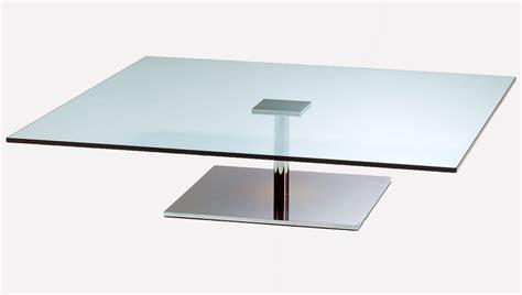Designer Glass Coffee Tables Tonelli Farniente Square Coffee Table Glass Coffee Tables By Tonelli Design