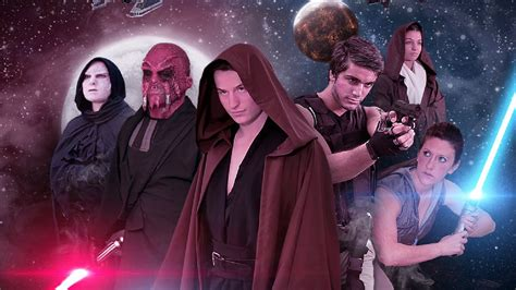 star wars fan film revan star wars fan film 2015 youtube