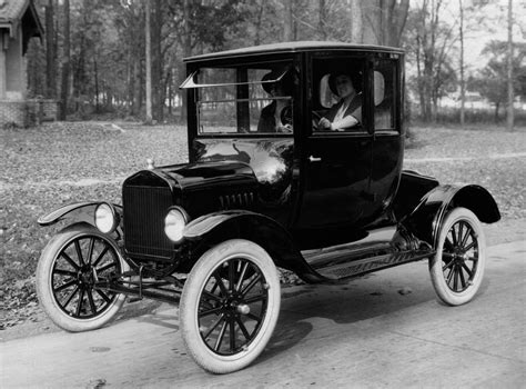 first car ever made by henry ford ford model t 1920 to 1924 page 3