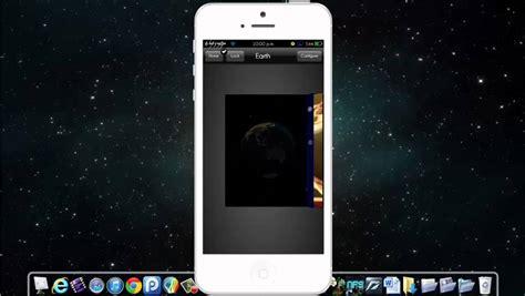 Imagenes En Movimiento Iphone | nuevo livepaper fondo en movimiento para tu iphone ios6