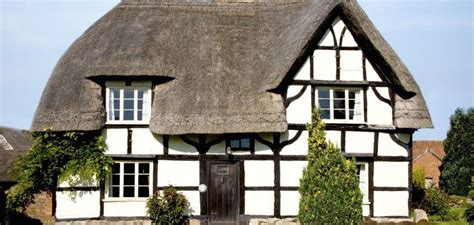 how to decorate a tudor style home eye for design