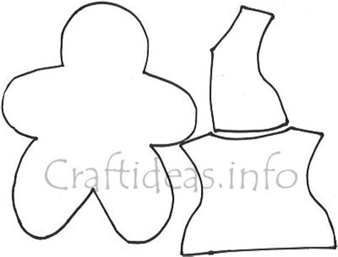 printable gingerbread man clothes template gingerbread man new calendar template site