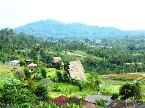 property tanah dijual  tabanan bali view fenomenal