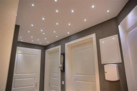 deckenbeleuchtung flur потолок в прихожей какой лучше фото готовых решений