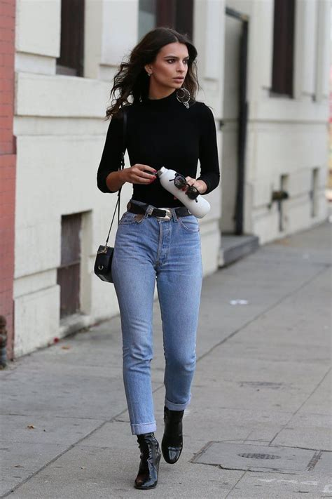 black long sleeves compliment  body