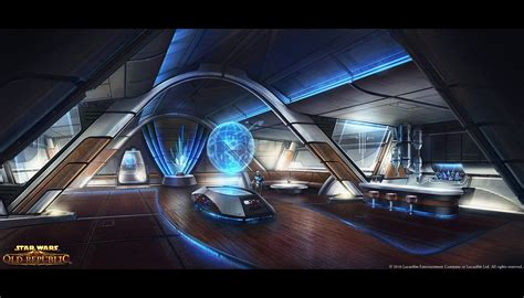 Sci Fi Interior by Sci Fi Spacecraft Interior Pics About Space