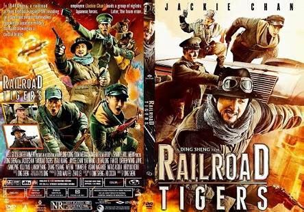 Watch Railroad Tigers 2016 Tamil Dubbed Movies Online Www Tamilyogi Cc