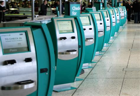 Aer Lingus Help Desk by Aer Lingus Check In Boards Ie