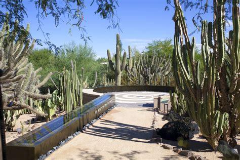 Scottsdale Desert Botanical Garden Featured Venue Desert Botanical Garden Casey Green Weddings