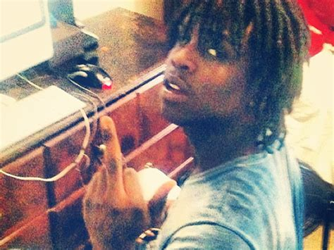 Chief Keef Criminal Record Should Chief Keef Should Be Dropped From Interscope