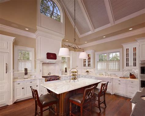 Cathedral Ceiling Kitchen Lighting Ideas by 17 Best Images About Cathedral Ceiling On Pinterest In
