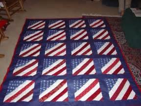 Patriotic Quilts Patriotic Quilt Quilt For