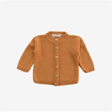 Pumpkin Cardi Jacket sweaters sweatshirts bitte